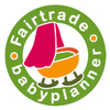 Fairtrade babyplanner